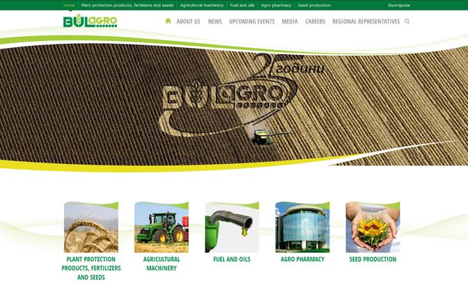 Bulagro.com