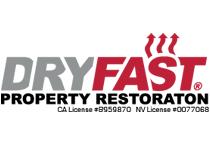 DRYFAST Restoration Company