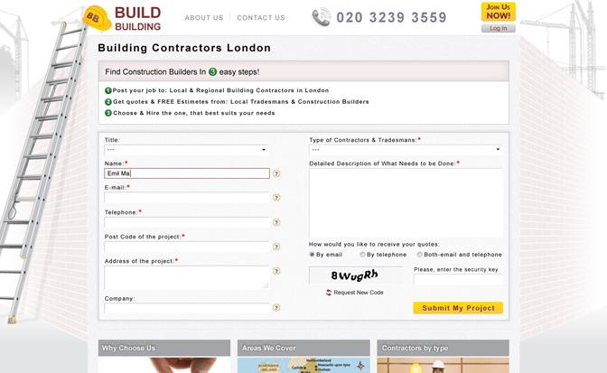 BuildBuilding.co.uk